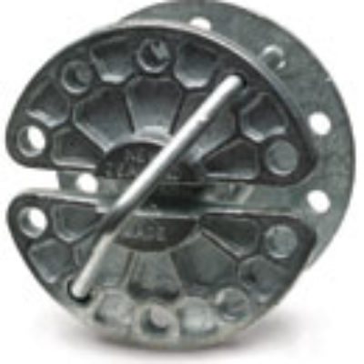 FenceGard In-Line Daisy Wheel Strainer