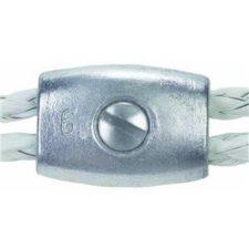 FenceGard Rope Splice
