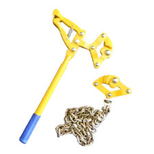 FenceGard Chain Grab Wire Puller