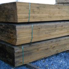16' Oak Board