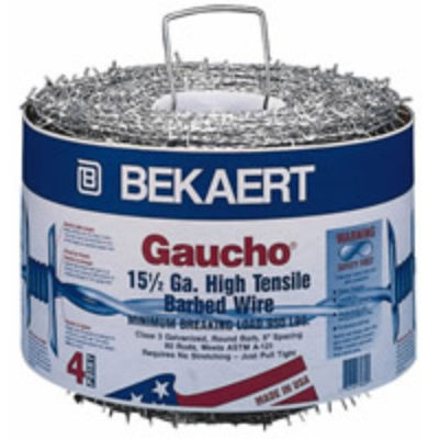 Gaucho 30 Barbed Wire