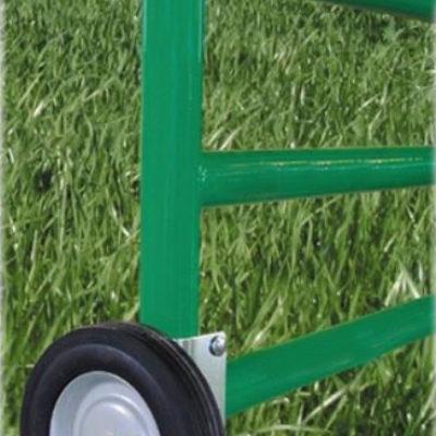 Gate Wheel Assembly