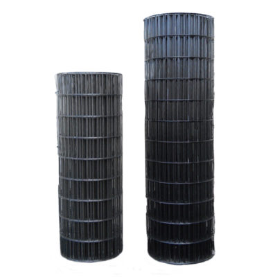 "FenceGard 36"" Black PVC Coated Wire"
