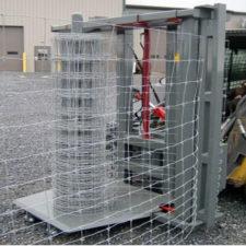 Wire Stretcher Rental Unit