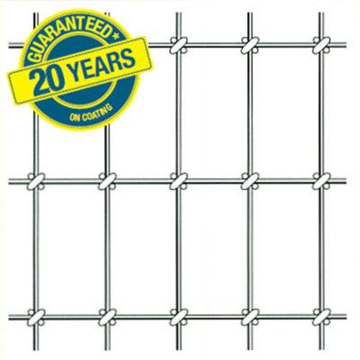 """60"""" Gaucho 20 Non-Climb Horse Fence"""