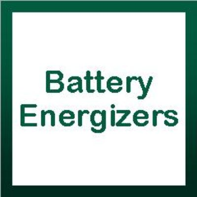 Battery Energizers