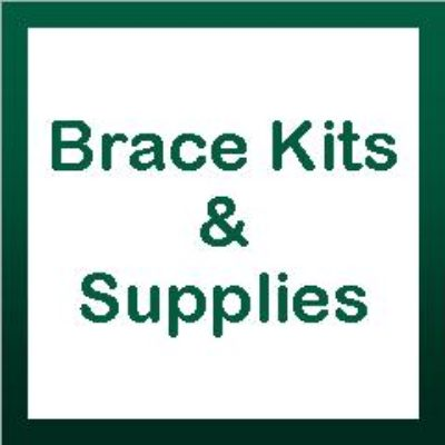 Brace Kits & Supplies