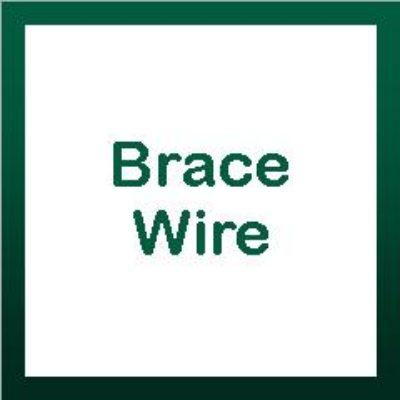 Brace Wire