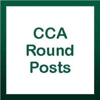 CCA Round Posts