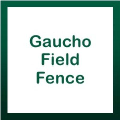 Gaucho Field Fence