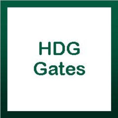 HDG Gates
