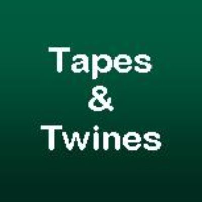 Tapes & Twines