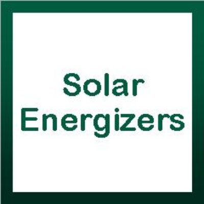 Solar Energizers