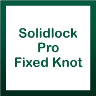 Solidlock Pro Fixed Knot