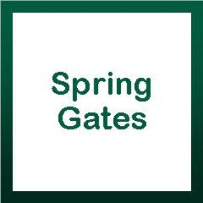 Spring Gates