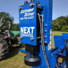 Extreme Driver Next Generation Trailer Rental Unit