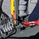 Keystone Driver with Nitrogen Hydraulic Impact Head