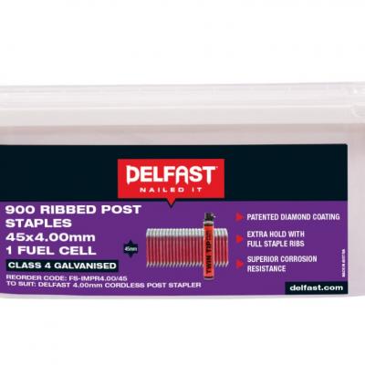 "Delfast 1.75"" Staples"